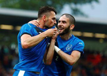 Kosovo, la nueva frontera del fútbol