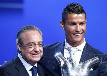 ¿Por qué no ficha el Madrid?