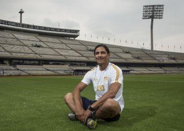 Palencia, un entrenador rebelde
