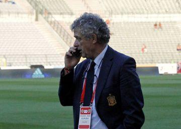 Villar retira su candidatura a presidir la UEFA ante la falta de apoyos