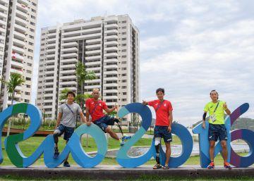 Dónde ver los Juegos Paralímpicos de Río 2016