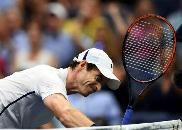 La megafonía derrota a Murray