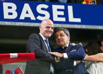 FIFA mantém punição a Real Madrid e Atlético por contratação de menores