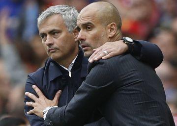 """Mourinho: """"El árbitro ha cometido errores gravísimos"""""""