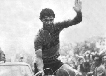 Vuelta 74: Guerra entre Ocaña y Fuente