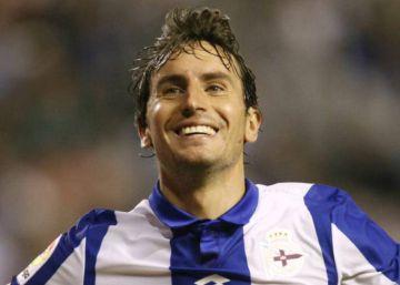 El Athletic gana al Deportivo con un gran gol de Raúl García (0--1)