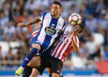 Joselu estará al menos ocho semanas de baja tras la entrada de Raúl García