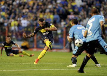 Buen arranque de los grandes en la liga argentina