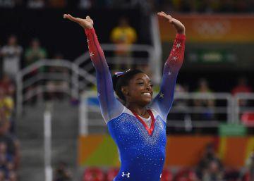 Estados Unidos respalda a sus deportistas ante el robo de información médica