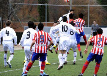 Menores punidos pela FIFA poderão voltar a jogar pelo Real Madrid