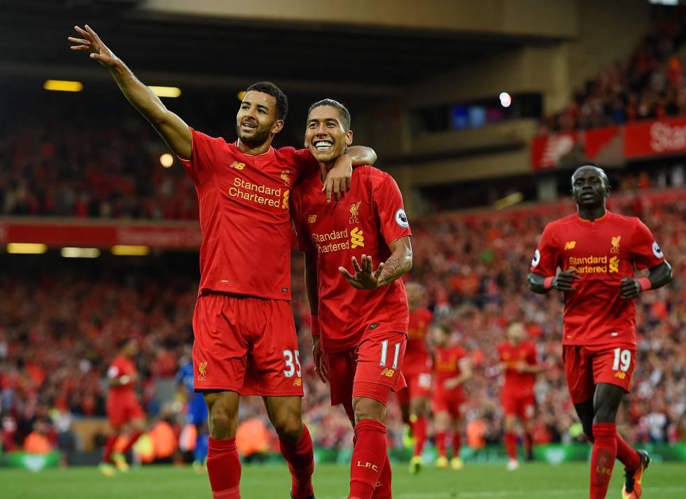 Image Result For Chelsea Vs Liverpool Horario Chelsea En Vivo