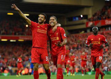 Chelsea - Liverpool: cómo y dónde ver el partido de la Premier League