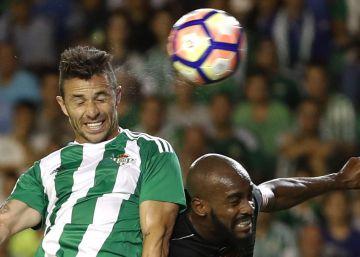 El Granada resiste ante el Betis