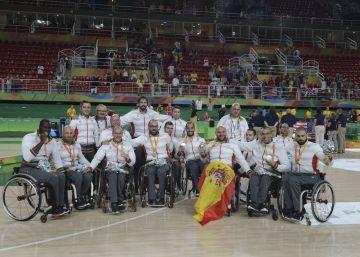 España cierra la penúltima jornada de los Juegos con 6 nuevas medallas