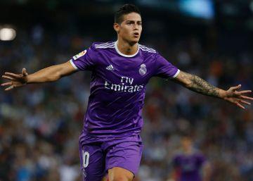 El Madrid iguala el récord de Guardiola: 16 victorias consecutivas en Liga