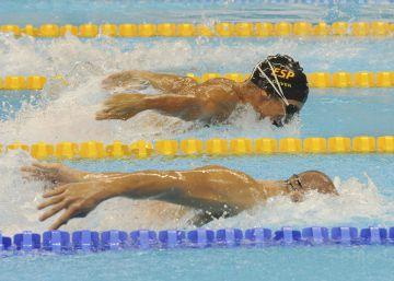 España acaba undécima en el medallero de Río