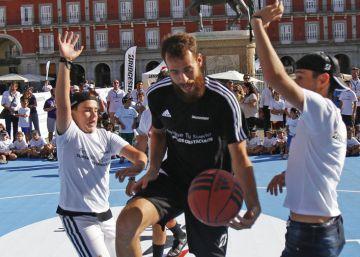 Sergio Rodríguez y los sueños pendientes