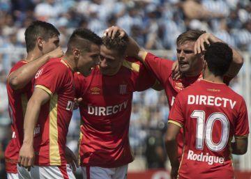 Estudiantes es el único líder del fútbol argentino jugadas tres fechas