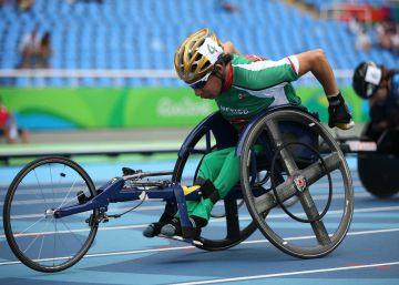 México, aún en la crisis deportiva, destaca en los Juegos Paralímpicos