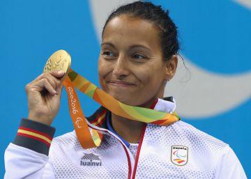 Más oros, menos medallas