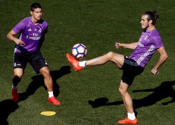 Cristiano y Bale reaparecen y Keylor Navas sigue sin ser convocado