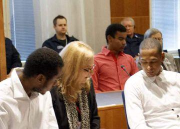 Cinco jugadores de Cuba, a la cárcel por violación