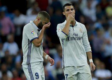 El Madrid de las desconexiones