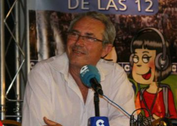 Muere José Francisco Pérez Sánchez, el popular árbitro radiofónico