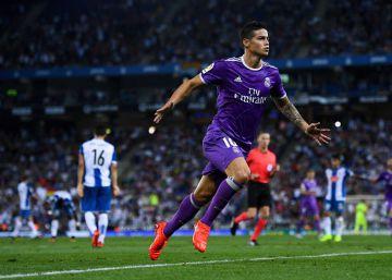Las Palmas - Real Madrid: Horario y dónde ver el partido