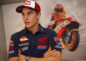 """""""Esperaba el apretón de manos con Rossi, sentí que aliviaba a muchos"""""""