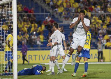 Las dudas del Madrid antes del Borussia