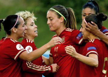 Fútbol femenino, año uno