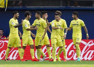 El Villarreal de siempre sobrepasa a Osasuna
