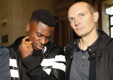 Aurier, dos meses de cárcel por pegar a un policía