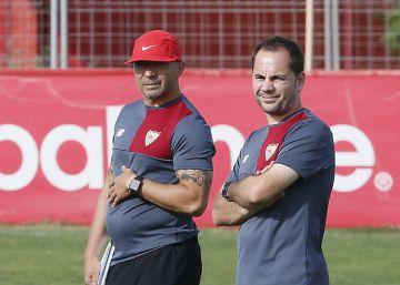 """Sampaoli: """"Cambiaremos de sistema y de hombres ante el Lyon"""""""