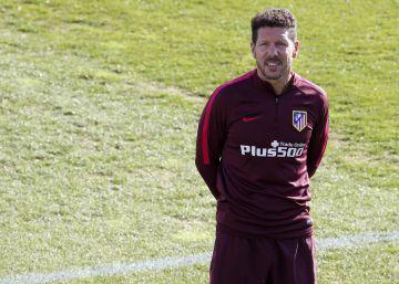 """Simeone: """"Fernando Torres arrancará desde el inicio"""""""