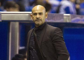 Paco Jémez, destituido como entrenador del Granada