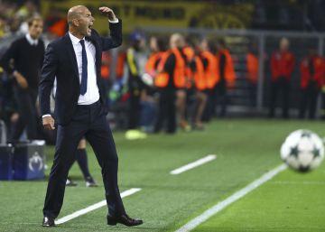 Las pupas del Madrid
