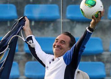 El Valencia piensa en Prandelli