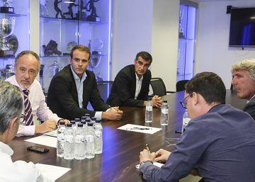 La Federación Catalana, dispuesta a reabrir el 'caso Europa'