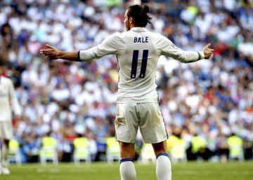 Cuarto empate del Madrid