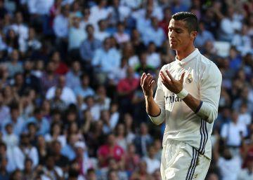 El Real Madrid, radiografía de un frenazo