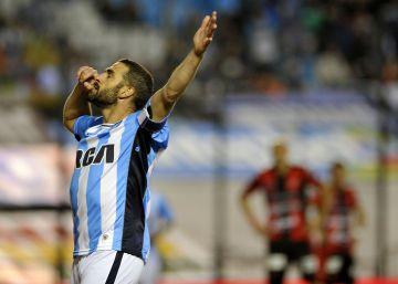 Estudiantes deja un punto y 6 equipos lo acechan en la liga argentina