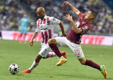 Las selecciones de América se nutren del fútbol mexicano