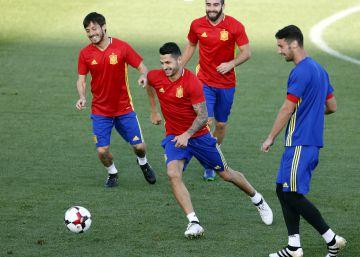 Italia - España: horario y dónde ver el partido