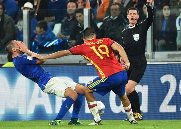 Vitolo realiza la contra que sueña Costa