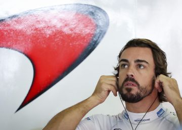 "Alonso: ""Habrá que remangarse"""
