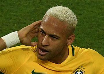 La Fiscalía vuelve a pedir que se procese a Neymar y a su padre por el fichaje