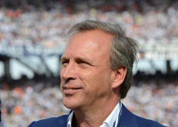 Andrés Fassi, el empresario que quiere mexicanizar el fútbol argentino