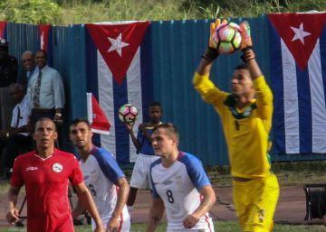 EE UU vence a Cuba en un pulso histórico en la isla